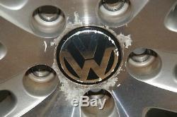 1K0601025BM Original Alliage VW Golf 6 5 Plus Touran Atlanta 6,5Jx16 ET50 Nr. 2