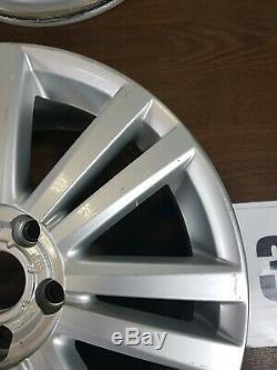 1x Alliage Original VW Touran 1T0601025F Nardo 7Jx17 ET47