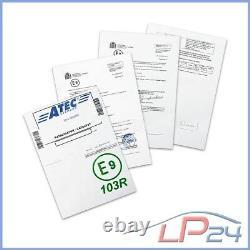 1x CATALYSEUR VW PASSAT 3C 2005-2010 TOURAN 1T 2003-2010 1.9 2.0 TDI