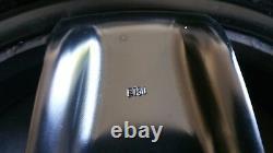1x VW Golf 5 6 Plus Jetta Touran 6,5Jx16ET50 16 Pouces Design Jante en Acier