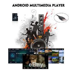 2din Autoradio GPS Navigation Android 8.0 4GB RAM DAB+SKODA Octavia Patrick Yeti