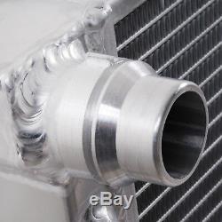 40mm Vw Volkswagen Radiateur Aluminum Golf Caddy Beetle Jetta Touran 1.2 Tsi