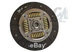 835035 Kit Embrayage+Volant D'Inertie Valeo Modif. Golf 5 V 1.9 Tdi 105 Cv 10/