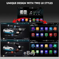 8DAB+Android 8.1 Autoradio For VW PASSAT GOLF MK5 6 TOURAN CADDY JETTA 4G 7615F