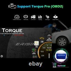 8-Core Android 10.0 Autoradio OPS GPS CarPlay for VW Golf Passt EOS Polo Touran