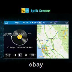 8-Core DSP Android 10.0 Autoradio For VW Passat Skoda Seat Golf Tiguan Touran CD