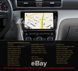 9Android 7.1 DAB+Autoradio GPS NAVI PASSAT GOLF TIGUAN JETTA AMAROK EOS SEAT