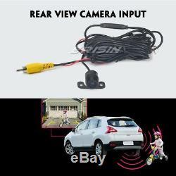 9Android 8.0 GPS DAB+ Autoradio For VW Passat Seat Golf 5 6 Jetta Touran T5 OBD
