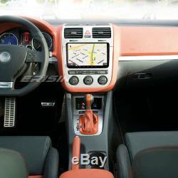 9Android 8.1 Autoradio DAB+OPS VW Passat Golf Mk5/6 Touran Sharan Seat Skoda