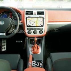 9Android 9.0 Autoradio For VW Golf Skoda Passat Tiguan Touran 4G OPS TNT DAB+SD