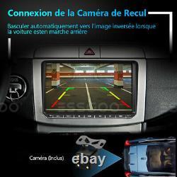 9 AUTORADIO Android 2+32G GPS NAVI RDS For VW GOLF 5 6 Passat Polo Touran SKoda