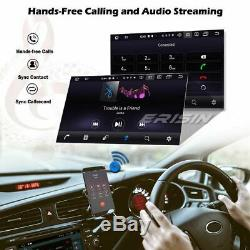 9 Android 10.0 Autoradio For VW Golf Passat Seat Tiguan Touran DAB+ CarPlay TNT