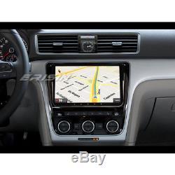 9 Android 8.0 Autoradio GPS Radio For VW Golf Passat CC Polo Tiguan Touran DAB+