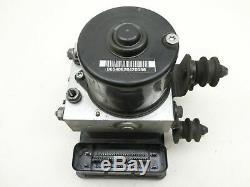 ABS ESP Appareil de commande Groupe/Agrégat bloc hydraulique pour Golf Plus 5M