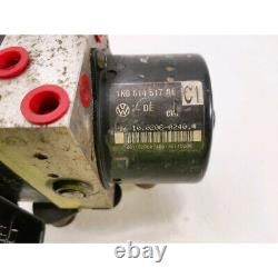 ABS pump motor 1K0614517AEBEF VOLKSWAGEN TOURAN 1 PH. 2 1.9 TDI 824280562
