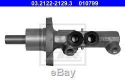 ATE Maître-cylindre de frein VW GOLF V 1K1 TOURAN 1T1, 1T2 GOLF VI 5K1