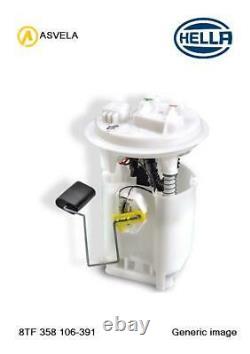 Alimentation Carburant Pompe Unité Pour VW Audi Seat Skoda Golf Plus 5M1 521 Bmy