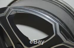 Alliage VW Golf 6 5 V Plus Passat Plw Proline Roues Polo 7, 5x17 ET38 Kba 47522
