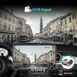 Android 10.0 Autoradio For VW Golf Passat Skoda Tiguan Touran T5 DAB+ CarPlay CD