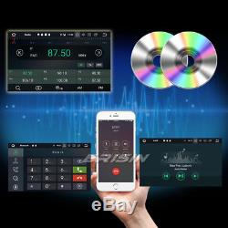 Android 8.0 DAB+Autoradio GPS NAVI DVD PASSAT GOLF TIGUAN JETTA AMAROK EOS SEAT
