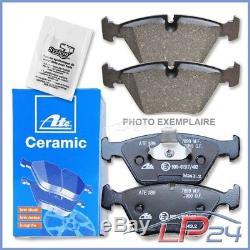 Ate Disques + Ceramic Plaquettes De Frein Avant Audi A3 8p 03-13