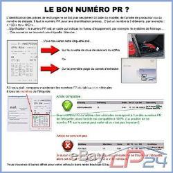 Ate Power Disc Disques De Frein +ceramic Plaquettes Arrière Vw Touran 1t 03-15