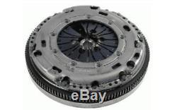 BOLK Kit d'embrayage plus volant moteur BOL-C041036