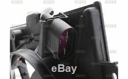 BOLK Ventilateur moteur pour VOLKSWAGEN TOURAN GOLF AUDI A3 BOL-C021511