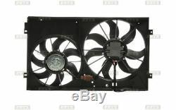 BOLK Ventilateur (refroidissement moteur) VOLKSWAGEN GOLF AUDI A3 BOL-C021510