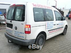 Bloc moteur MOTEUR pour VW Caddy III 2K 03-10 038103011BR
