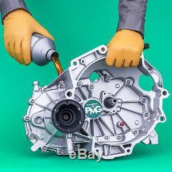 Boite De Vitesses 1.6 Fsi Vw Golf Touran Audi A3 Leon Gvy Jht Jhv Fvh Lvn 5v