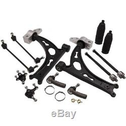 Bras de suspension jeu Essieu Avant pour VW Golf 5 Touran Eos Audi A3 Seat Skoda