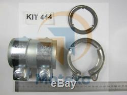 Catalyseur VW GOLF PLUS 2.0TDi Mk. 5 (BKD AZV) 1/05