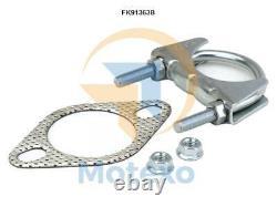 Catalyseur VW TOURAN 1.6i (BLF moteur) 8/03