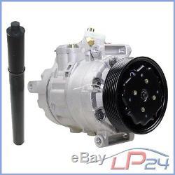 Compresseur De Climatisation + Deshydrateur Seat Leon 1p 1.4-2.0 2005-2012