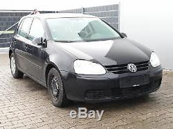 Crémaillière de direction Servo-direction électrique pour VW Golf 5 V 1K 03-09