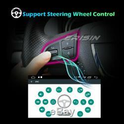 DSP 9 Android 10.0 Autoradio For VW Golf Passat Seat Tiguan Touran DAB+ CarPlay