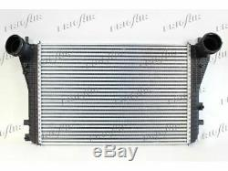 Echangeur, intercooler AUDI A3 II-VW GOLF V/VI-PASSAT-TOURAN-CADDY