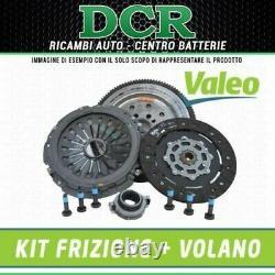 Ensemble Embrayage Et Volant Valeo 837397 Pour Raudi Seat Skoda VW