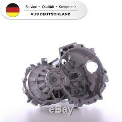 Équipement Kwb VW Eos Golf IV V Plus Jetta Passat Sirocco Touran 1.4 TSI 6-Gang