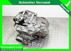Équipement LHD Boite de Vitesse 6 Rayon VW Seat Skoda Audi