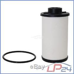 Filtre Hydraulique +6l Huile Boîte Automatique Dsg+tuyau De Remplissage 31985477