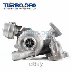 For VW Passat B6 Touran 1.9 TDI Turbocompresseur turbo 54399880022 03G253014F