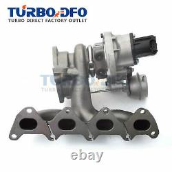 Full turbo charger complete K03 for VW Golf Polo Scirocco Toguan Touran 1.4 TSI