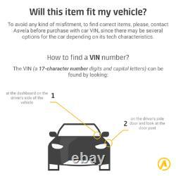 Haut Pression Pompe Unité Pour VW Tiguan 5N Cava Ctha Bwk Cavd Bmy Blg Cavb