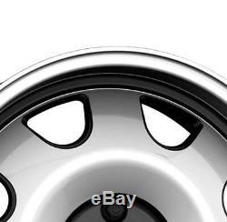 Jantes ATS Cup 8.0Jx18 ET41 5x112 SWFP pour Volkswagen Beetle Caddy Cross Touran