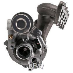 K03 Turbocharger pour VW GOLF 5 6 POLO 5 Scirocco Tiguan Touran 1.4 TSI Turbo