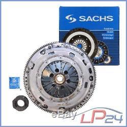 Kit D'embrayage Original Sachs + Volant Moteur À Deux Masses Vw Touran 1t 2003