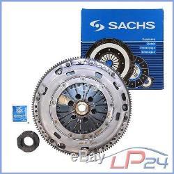 Kit D'embrayage Original Sachs + Volant Moteur Bi-masse Vw Golf Plus 5m
