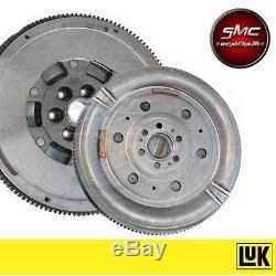 Kit D'embrayage + Volant Moteur Luk Audi A3 2.0 Tdi 170ch Du 06 Au 12 600001700